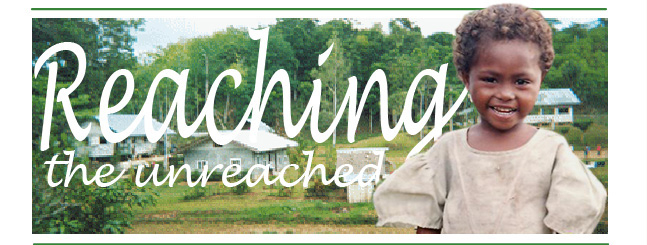 MCN Reaching the Unreached Tribal